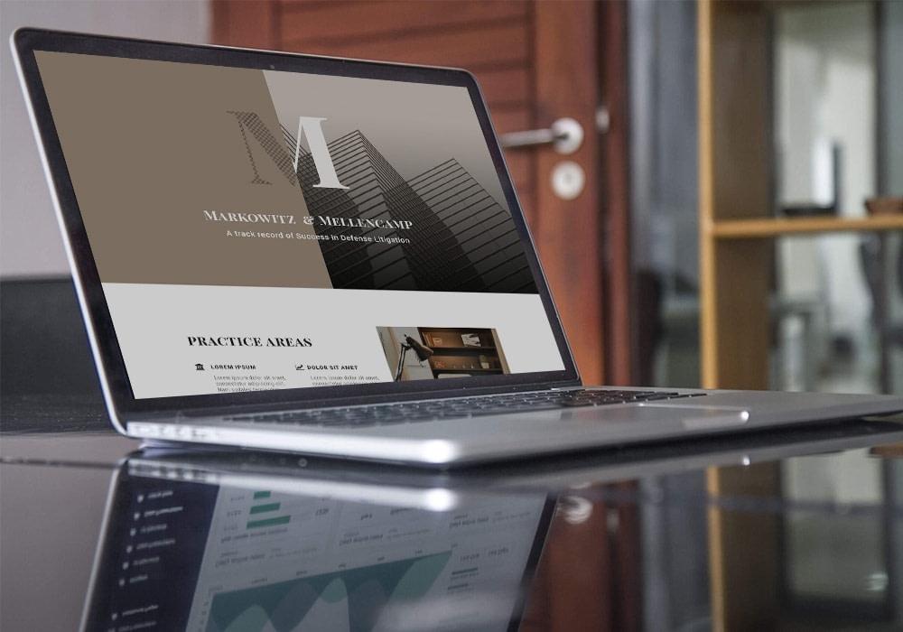 Website Design Barcelona service