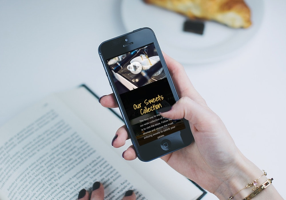website design barcelona services