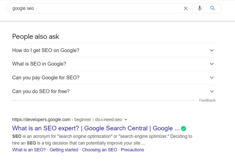 google-seo-Google-Search