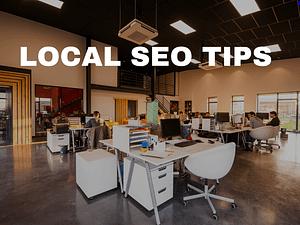 Local SEO Tips